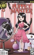 Puppet Master (2015 Danger Zone) 16D