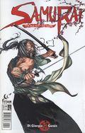 Samurai (2016 Titan) 4A