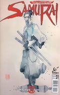 Samurai (2016 Titan) 4B