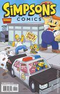 Simpsons Comics (1993) 230