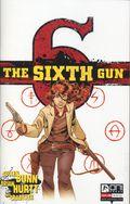 Sixth Gun (2010 Oni Press) 50