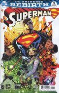 Superman (2016 4th Series) 1A