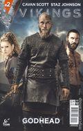 Vikings (2016 Titan) 2C