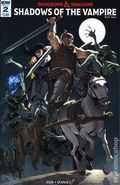 Dungeons and Dragons (2016 IDW) 2
