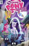 My Little Pony Friendship is Magic (2012 IDW) 43