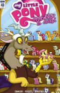 My Little Pony Friendship is Magic (2012 IDW) 43RI