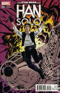 Star Wars Han Solo (2016 Marvel) 1D