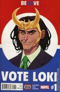 Vote Loki (2016) 1A