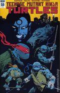 Teenage Mutant Ninja Turtles (2011 IDW) 59RI