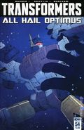 Transformers (2012 IDW) Robots In Disguise 54