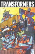 Transformers (2012 IDW) Robots In Disguise 54RI