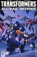 Transformers (2012 IDW) Robots In Disguise 54SUB