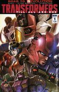 Transformers Till All Are One (2016) 1