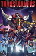 Transformers Till All Are One (2016) 1RIB