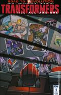 Transformers Till All Are One (2016) 1SUB