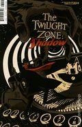Twilight Zone Shadow (2016 Dynamite) 3A