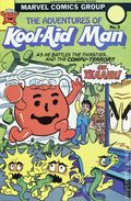 Adventures of Kool-Aid Man (1983 Marvel) 3B
