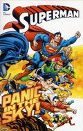 Superman Panic in the Sky TPB (2016 DC) New Edition 1-1ST