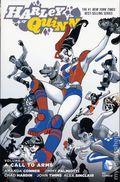 Harley Quinn HC (2014 DC Comics The New 52) 4-1ST