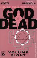 God is Dead TPB (2014-2016 Avatar) 8-1ST