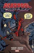 Deadpool Dracula's Gauntlet TPB (2016 Marvel) 1-1ST