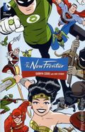DC The New Frontier TPB (2016 DC) Complete Edition 1-1ST