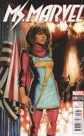 Ms. Marvel (2015 4th Series) 8B