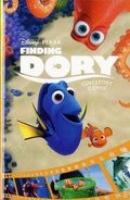Finding Dory Cinestory Comic GN (2016 Joe Books) Disney/Pixar 1-1ST