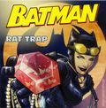 Batman Rat Trap SC (2016 HarperCollins) 1-1ST
