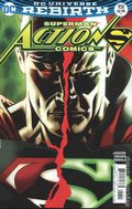 Action Comics (2016 3rd Series) 958B