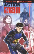 Action Man (2016 IDW) 1SUB