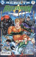 Aquaman (2016 6th Series) 1A