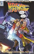 Back to the Future (2015 IDW) 9