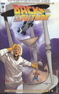 Back to the Future (2015 IDW) 9SUB