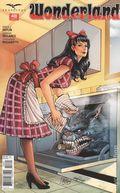 Grimm Fairy Tales Presents Wonderland (2012 Zenescope) 48B