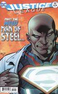 Justice League (2011) 52