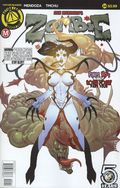 Zombie Tramp (2014) Ongoing 24A