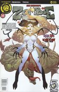 Zombie Tramp (2014) Ongoing 24B