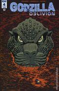 Godzilla Oblivion (2016 IDW) 4