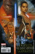 Star Wars Force Awakens Adaptation (2016) 1B