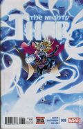 Mighty Thor (2015 2nd Series) 8A