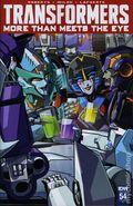 Transformers More than Meets the Eye (2012 IDW) 54RI