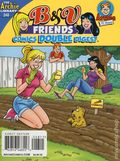 B and V Friends Double Digest (2010 Archie) 248