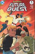 Future Quest (2016 DC) 1H