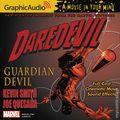 Daredevil Guardian Devil Audio CD (2016 Marvel/Graphic Audio) ITEM#1