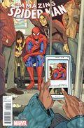 Amazing Spider-Man (2014 3rd Series) 16B