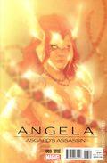 Angela Asgard's Assassin (2014) 3C