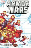 Armor Wars (2015) 1G