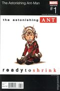 Astonishing Ant-Man (2015) 1E