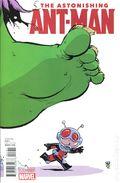 Astonishing Ant-Man (2015) 1F